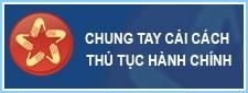Tình hình tiếp nhận hồ sơ và trả kết quả TTHC